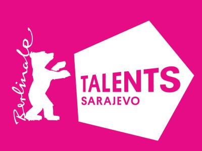 Sarajevo Talents Logo
